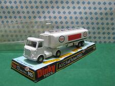 Dinky Supertoys 945 - A.E.C. Bilico trasporto carburanti ESSO - Mint