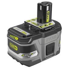 Ryobi RB18L90 18V 9.0Ah Li-Ion One+ Genuine P194 HP Battery 9Ah for drill nailer