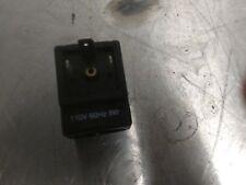 Hartridge Avm Diesel Test Stand Metering Unit Solenoids