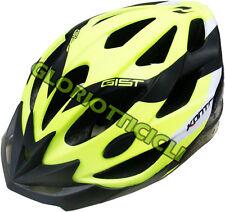 GIST - CASCO KONTROL GIALLO FLUO L/XL