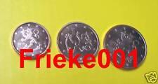 Finland - Finlande - 1,2 en 5 cent 2010 unc.