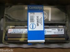 Dell 4GB di memoria PowerEdge R710 DDR3-1067 SNPG 48FC/4G R710 R410 R910 + ALTRI