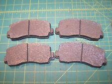 MD-136,  MD136-7068 Semi-Metallic Disc Brake Pads fits Dodge, Plymouth, Toyota