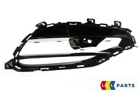 NEW GENUINE MERCEDES BENZ MB CLA45 2015- W117 AMG FRONT BUMPER GRILL RIGHT O/S