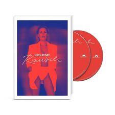 Helene Fischer - RAUSCH (2 CD Deluxe im Hardcover Book) 2CD NEU OVP