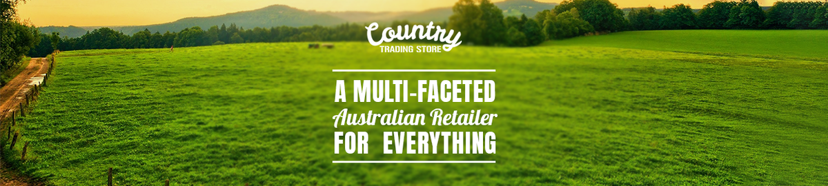 Country Trading Store
