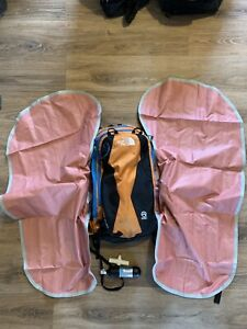 North Face Avalanche ABS Ski Back Pack Patrol 32