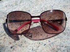 United Colors of Benetton BE50503 Rectangular Sunglasses UV Protection Vintage