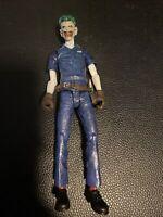 """Joker DC Collectibles 6"""" Action Figure Joe's Garage Comics"""