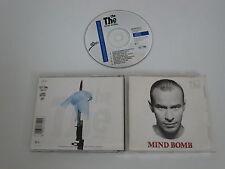 THE THE/MIND BOMB(EPIC 463319 2) CD ALBUM
