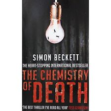 The Chemistry Of Death,