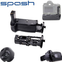 For Canon EOS 6D DSLR Camera Battery Grip Pack Holder Replace BG-E13