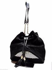 O'neill Cinch Bucket Bag Tote Handbag Black New! NWT