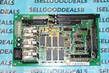 Nachi UM880B Output Relay Control Board For Brake