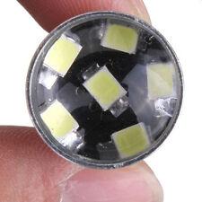 2PCS 12V 1156 BA15S Super bright White LED Turn Signal Rear Light Car Lamp US