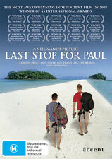 Last Stop For Paul (DVD) - ACC0129