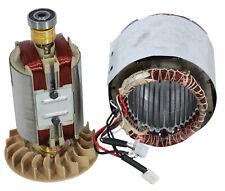 Stator Rotor Spule Strom Generator für Stromerzeuger 6,5-7 PS 1-Phase von DeTec.