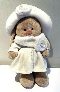 Budi Basa - Zaika Mi Bunny Rabbit Large 15''/38cm Plush Soft Toy
