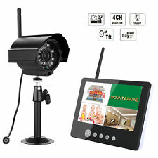 Unbranded Wireless Security Digital Video Recorders