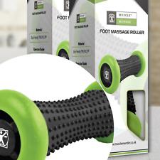 Foot Roller Massager Reflexology Feet Massage Plantar Fasciitis Musclemender