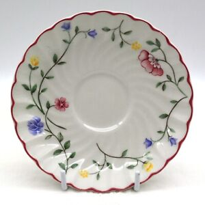 """Johnson Brothers """"SUMMER CHINTZ""""   Saucer(s) for tea cup - Several available"""