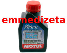 MOTUL MOCOOL TEMPERATURE 15° 500ml liquido refrigerante radiatore