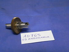 NEW abu cardinal only Ambassadeur 55 no silent antireverse, drive gear rif 10765