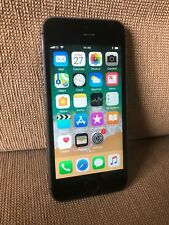 Apple iPhone 5 S - 16 GB-SPACE grigio (Sbloccato) Smartphone