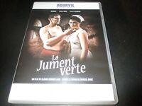 "DVD NEUF ""LA JUMENT VERTE"" Bourvil, Sandra MILO, Francis BLANCHE"