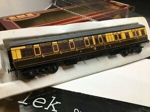 AIRFIX GMR  54202-1 LMS Composite Corridor Coach  60' amélioré  box