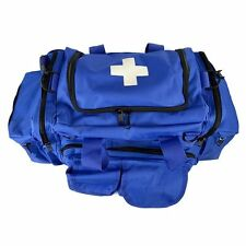 BLUE Tactical EMT First Aid Emergency Medical Kit Concealed Carry Bag 2699,