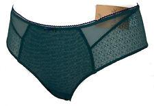 Slip culotte brasiliana donna CHANTELLE art. 2214 taglia II/S colore 75 FRESCO