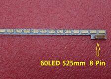 1pcs LED Strip FOR LG Innotek 42Inch 7030PKG 60ea Rev0.2 1PCS= 60LED 525MM