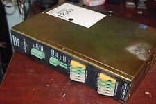 Bonitron Dynamic Braking Unit, M3500DB-H16A,