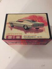 1/25 AMT 1968 TORINO GT ORIGINAL MODEL KIT