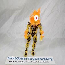 Marvel Legends Sunfire Loose Figure Sugar Man BAF Series COMPLETE