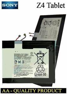 BATTERY SONY XPERIA Z4 TABLET SGP712 SGP771 LIS2210ERPX LIS2210ERPC