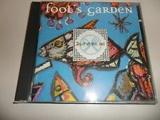 CD Fool 's Garden-dish of the Day