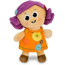 "Toy Story Dolly Plush Soft Stuffed Doll Toy 7"" 17 cm tall"