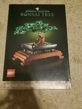 LEGO Bonsai Tree 10281 Building Kit (878 Pieces)
