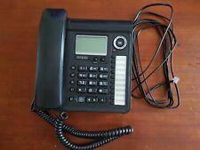 Téléphone ALCATEL TEMPORIS 700  Noir