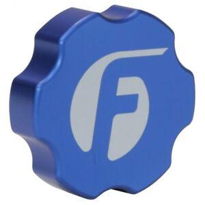 Fleece Performance Blue Billet Oil Cap Cover For 2003-2018 5.9L & 6.7L Cummins