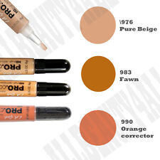"LA Girl Pro HD High Definition Concealer Long Lasting ""3 Shades: THE FAVORITE"""