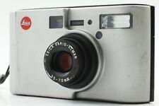 [Exc+3] Leica C2 35mm Compact Film Camera Vario Elmar 35-70mm from Japan #156