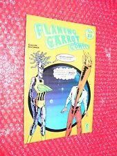 Flaming Carrot Comics #22 comic 1989