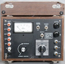 AVO Multi-Amp STATES/Biddle-Megger PA-2505-69 Phantom Load