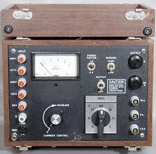 AVO Multi-Amp STATES/Biddle-Megger PA-2505-69 Phantom Load