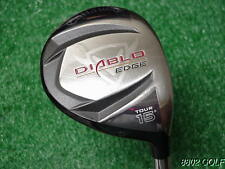 Very Nice Callaway Big Bertha Diablo Edge Tour 15 degree 3 Wood Aldila Vs Proto