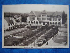 LA BAULE-sur-MER  :  Le Nouvel Hotel des Postes et Télégraphes.