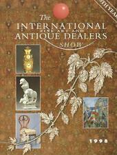 International Fine Art & Antique Dealers Show Armory NY